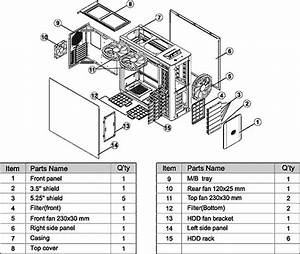10 best images about computer on pinterest worksheets With computer diagram
