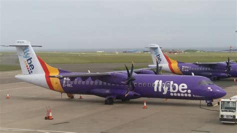 Flybe Customer Reviews | SKYTRAX