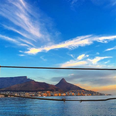 The 10 Best Things To Do In Cape Town (and Why You Can't