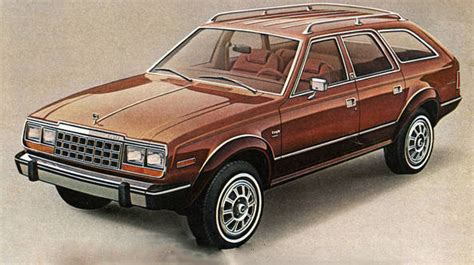 10 Most-expensive Wagons Of 1983