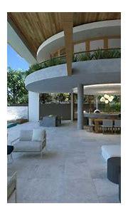 CONTEMPORARY TROPICAL HOUSE | Chris Clout Design