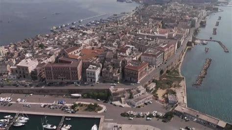 Apulia-Taranto-Timeless Italy - YouTube
