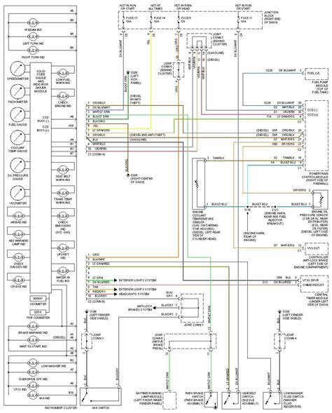 2001 dodge ram 2500 engine diagram wiring diagram for electrical