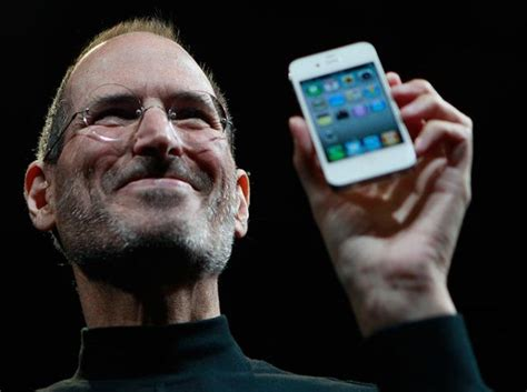 who invented iphone 5 things steve would been proud of at apple in