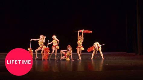Dance Moms Group Sugar Daddies Season
