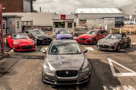 With a new jaguar model, you can experience serious performance on the roads of minnetonka, mn and maple grove, mn. Jaguar Land Rover owner open to further partnerships | Autocar