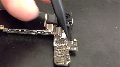iphone back not working iphone 4 backlight problem after water damage