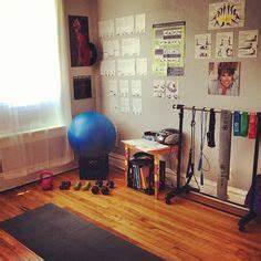 1000+ ideas about Home Gym Garage on Pinterest Basement