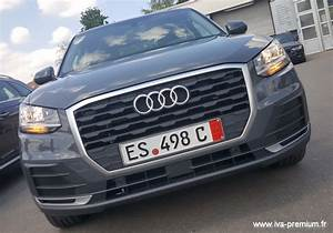 Audi Q2 Occasion Allemagne : audi q2 1 0 tfsi s tronic aide l 39 achat et l 39 import de v hicules d 39 occasion en provenance d ~ Medecine-chirurgie-esthetiques.com Avis de Voitures