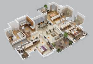 3 bedroom 3 bath house plans 3 bedroom apartment house plans