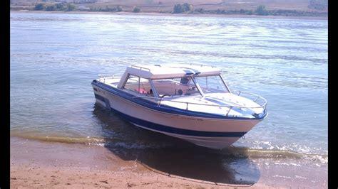 boat restoration  fiberform   lake part  youtube