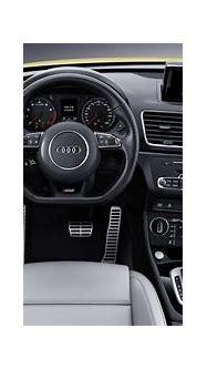SPIED: 2019 Audi Q3 interior is a huge improvement