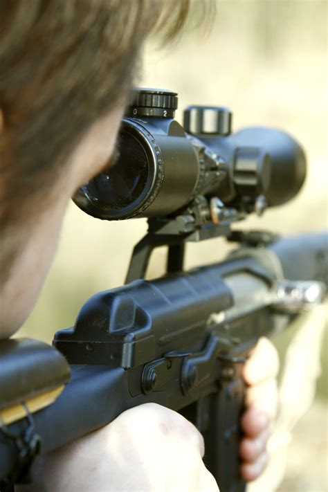 best low light scope how to determine appropriate scope mounting height