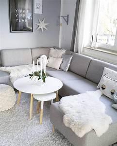 Ikea Fell Grau : auf alle f lle felle der schaffell teppich iceland verleiht jedem zuhause einen touch ~ Orissabook.com Haus und Dekorationen