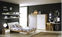 boys bedroom paint ideas Cool Boys Room Paint Ideas For Colorful And Brilliant ...