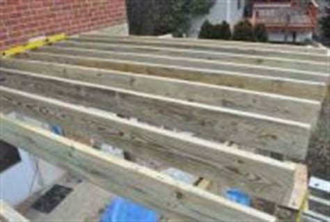 trex decking joist spacing cheap above ground pool deck kits