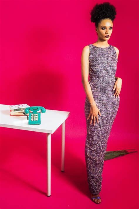 Womenswear Brand Imad Eduso Presents Its Autumn Winter