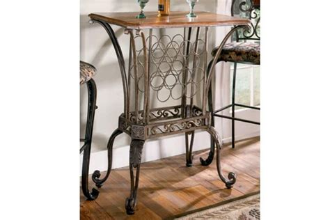 kitchen collection store locations pub table with wine rack at gardner white