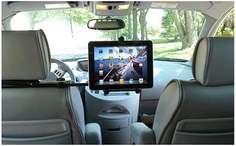7 helpful tech accessories for car rides with