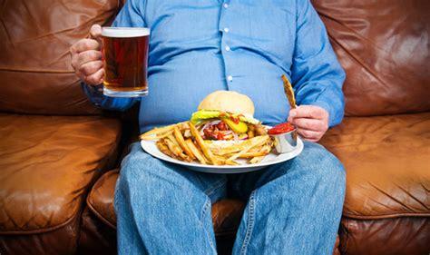 eating junk food  damage  kidneys