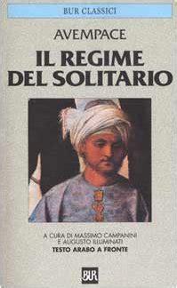 Augusto Illuminati by Il Regime Solitario Www Libreriamedievale