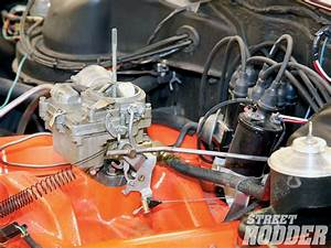 1963 Chevy Impala 700-r4 Overdrive Automatic