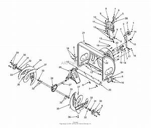 Mtd Yard Machines Parts Diagram Engine