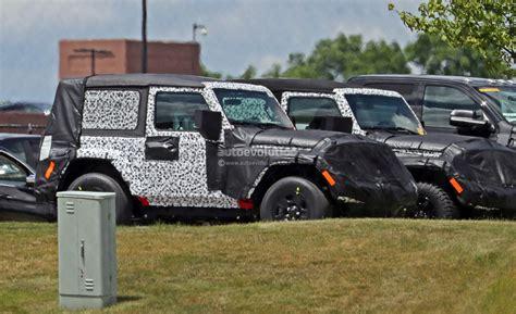 Jeep Wrangler Unlimited Diesel by 2019 Jeep Wrangler Unlimited Diesel Release Date Price