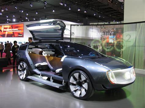Concept Car Of The Week Renault Ondelios 2008 Car