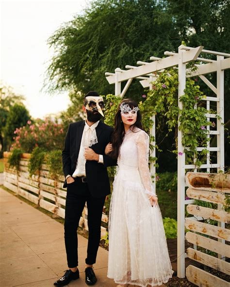 Couples Costume Ideas Masquerade Ball New Darlings