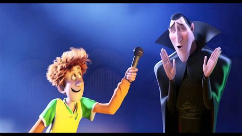 hotel transylvania zing hd youtube
