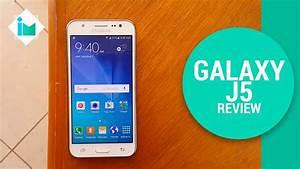 Samsung Galaxy J5 - Review En Espa U00f1ol