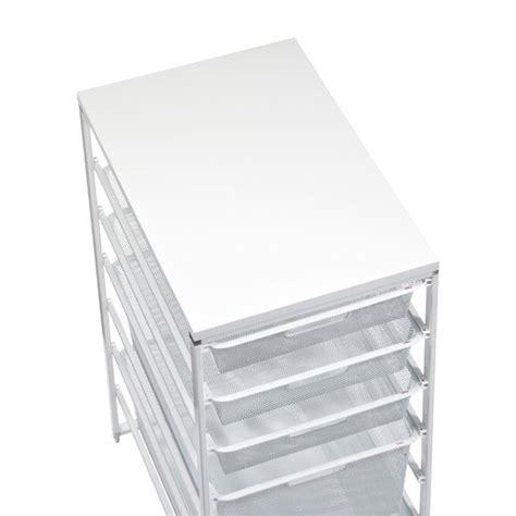closet drawers white elfa mesh closet drawers the