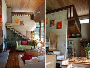 Inside, Tiny, Houses