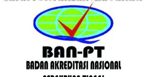 Cara Memperoleh Surat Keterangan Akreditasi Dari Ban Pt by 4 Contoh Surat Keterangan Akreditasi Dari Ban Pt Materi