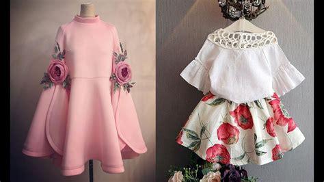top  kids frocks designs fashion styles kids dress