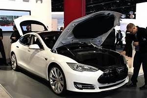 Tesla Model S Gebraucht : tesla model s gebraucht auto izbor ~ Jslefanu.com Haus und Dekorationen