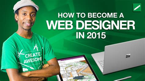 how to become a designer how to become a web designer in 2015 design careers