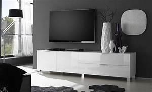 Sideboard Braun Weiß : sideboard weiss hochglanz lack deutsche dekor 2017 online kaufen ~ Markanthonyermac.com Haus und Dekorationen