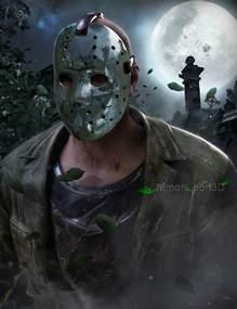 Jason Voorhees Fan Art