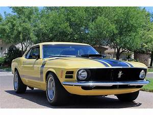 1970 Ford Mustang for Sale on ClassicCars.com