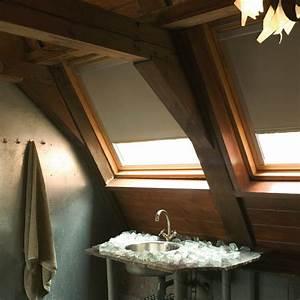 Velux Dachfenster Rollo : rollos passend f r velux dachfenster kaufen sundiscount ~ Watch28wear.com Haus und Dekorationen
