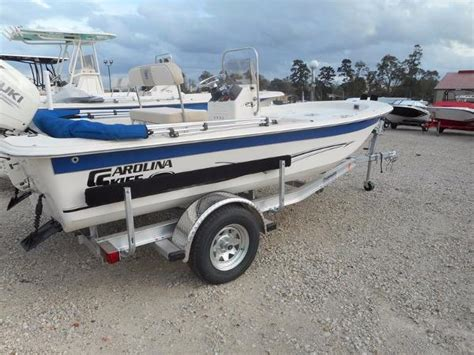 Carolina Skiff Boats For Sale In Texas by Carolina Skiff New And Used Boats For Sale In Texas