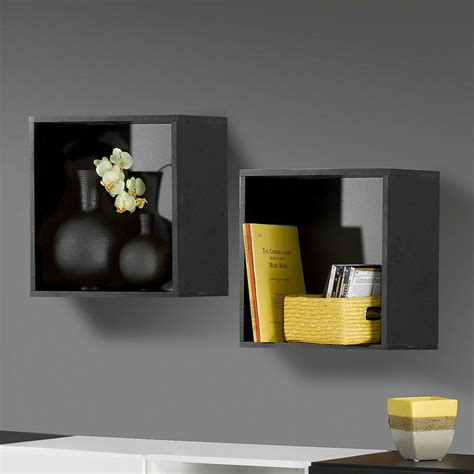 nexera  avenue decorative wall cubes set
