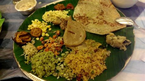 india trip south indian food banquet  bangalore youtube