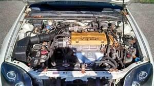 Purchase Used 1999 Honda Prelude H22 5 Speed Jdm Oem