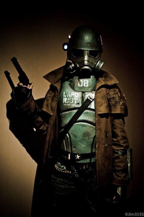 Fallout New Vegas Ncr Veteran Ranger Soldiering