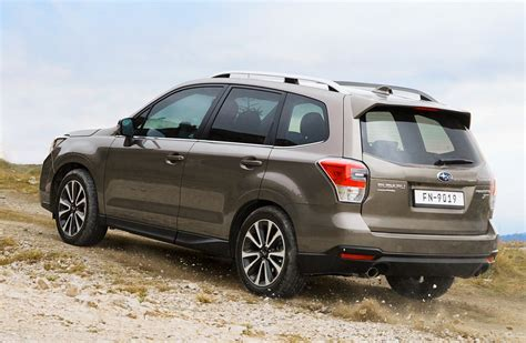 subaru cars prices new and used subaru forester prices photos reviews specs