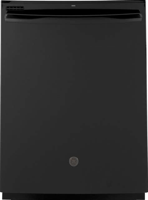 ge  built  dishwasher black gdtpgmbb dick van dyke appliance world
