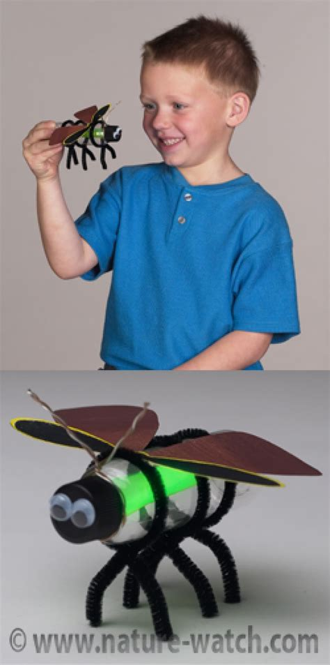 firefly insect craft ideas for my boys insect crafts 423 | 0f62503851c37480fc48ddc60877b0f9